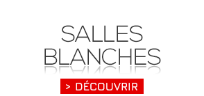 salles blanches