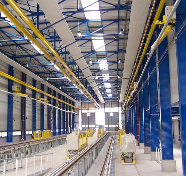 Ateliers SNCF